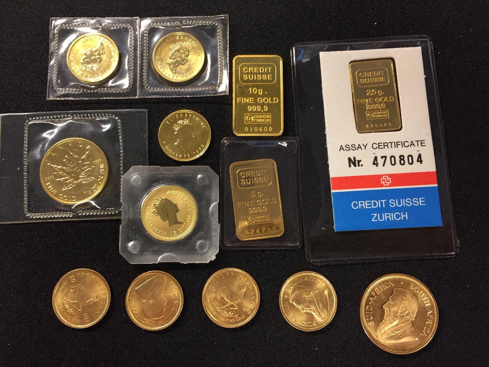 Buy Gold-Lubbock-TX