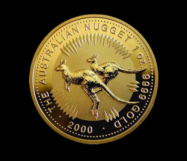 Gold Coins -Lubbock-TX